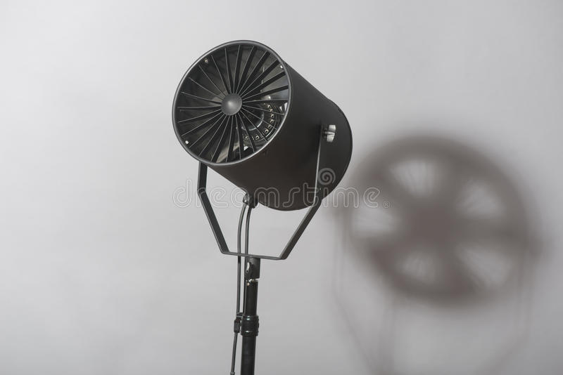 Utrustning av filmkonst arkivbilder