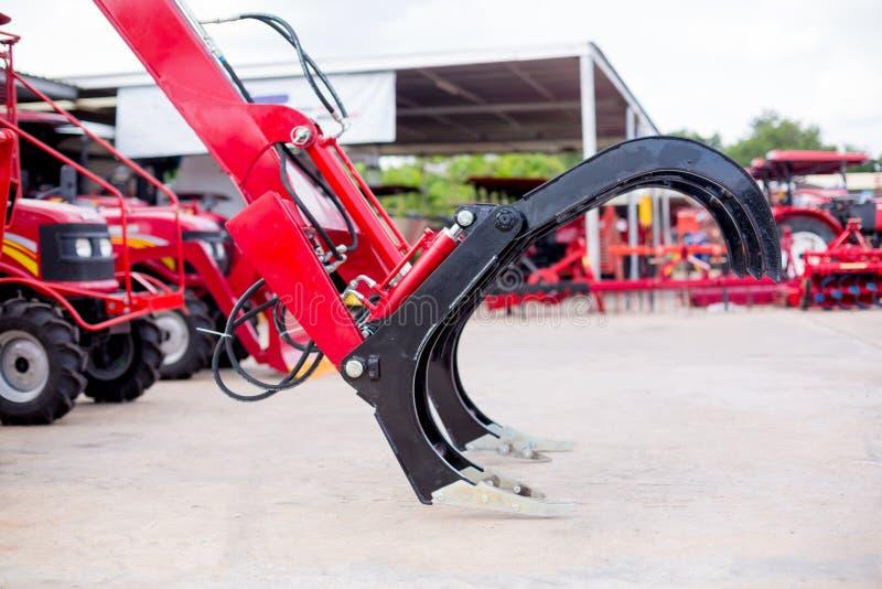 Utrustning för jordbruk för sockerrotting fotografering för bildbyråer