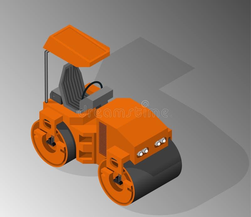 Utrustning för konstruktionsbranschen arkivfoto