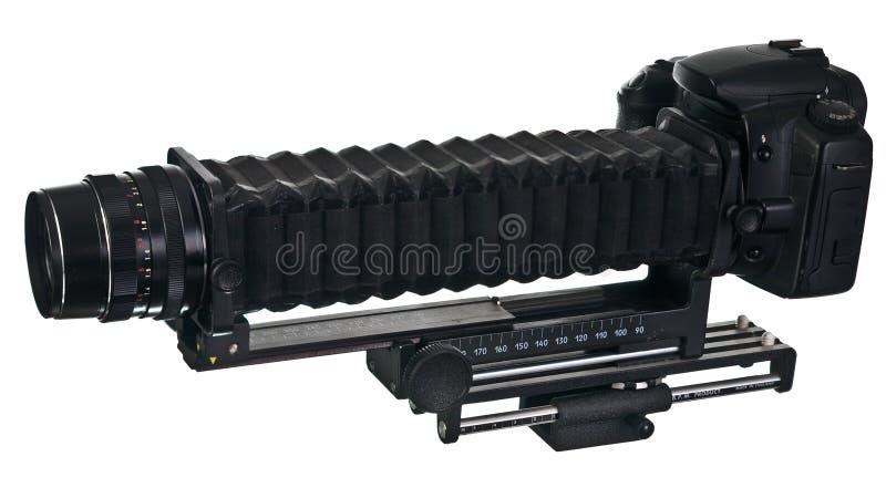 utrustning isolerad makrofotografiwhite royaltyfri fotografi