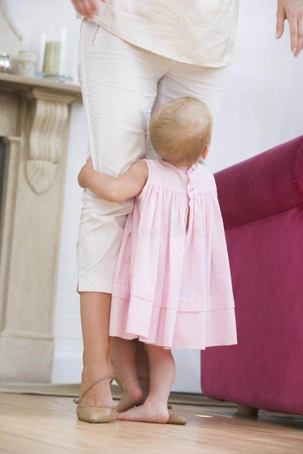 utrzymanie pokoju matki dziecka fotografia royalty free