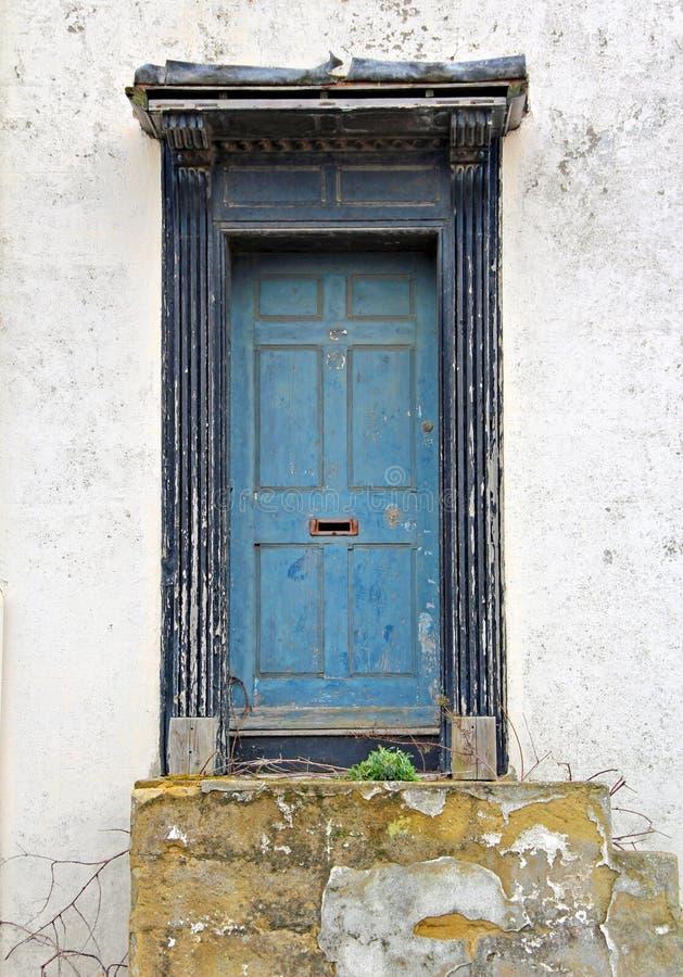 utslaget dörrväder arkivbild