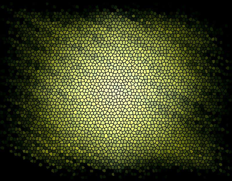 utstrålning stock illustrationer