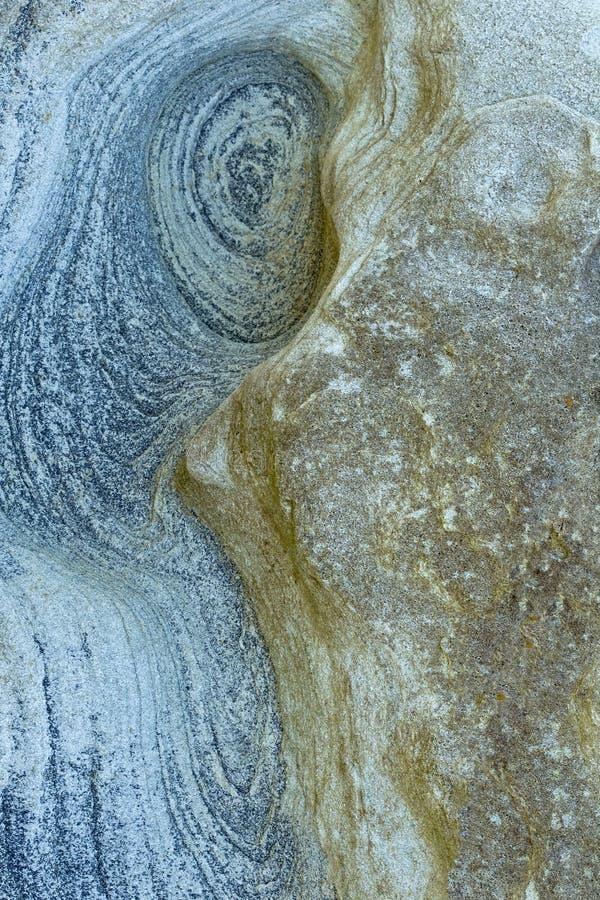 utworzenie abstrakcyjna rock zdjęcie royalty free