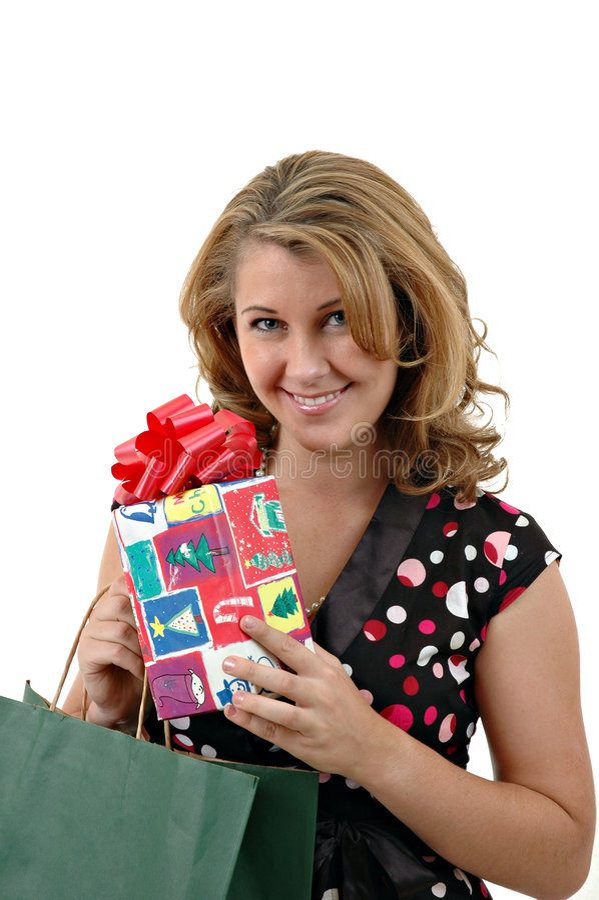 Uw Gift stock foto's