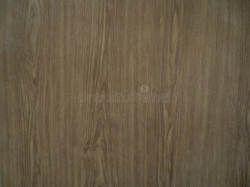Uwarstwiający panel z ciemną dębowego drewna teksturą obraz stock