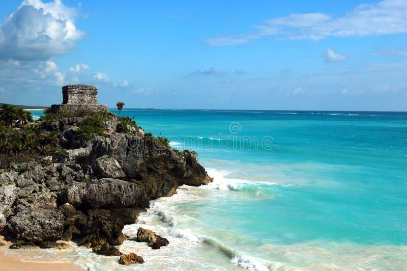 Uxmal, Mexico royalty free stock photography