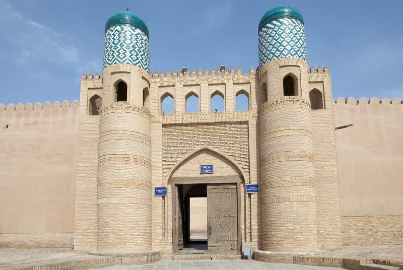 uzbekistan fotografie stock