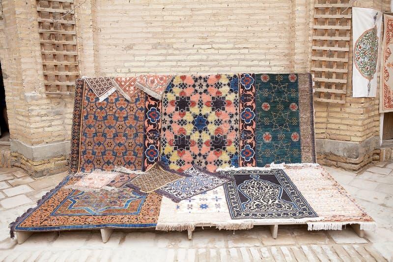 Uzbekistan obraz royalty free