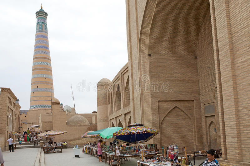 uzbekistan photo stock