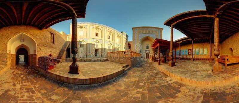 uzbekistan stockfotografie