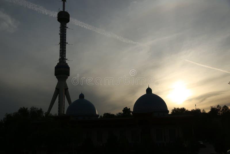 uzbekistan photographie stock libre de droits