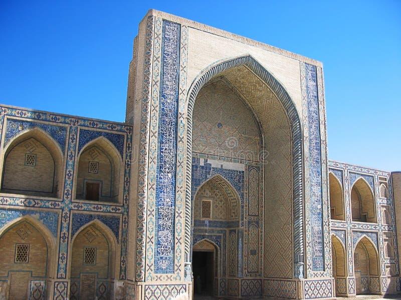 uzbekistan стоковое изображение rf