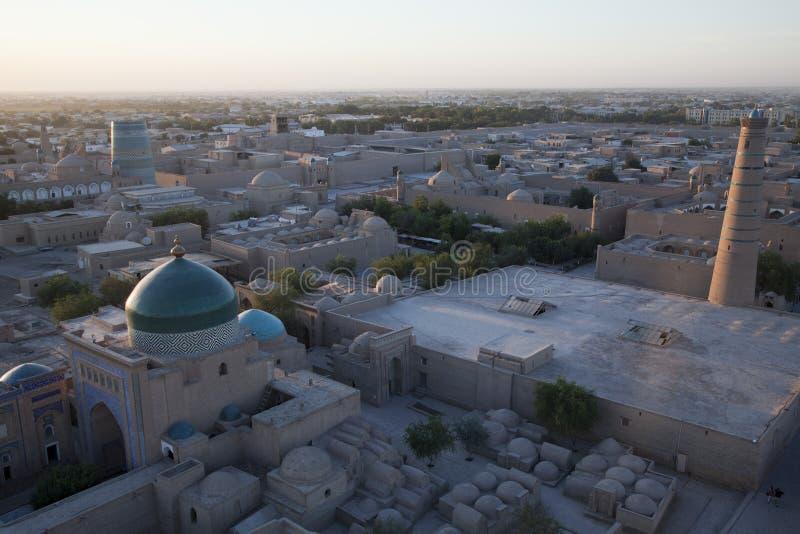 uzbekistan fotografie stock libere da diritti