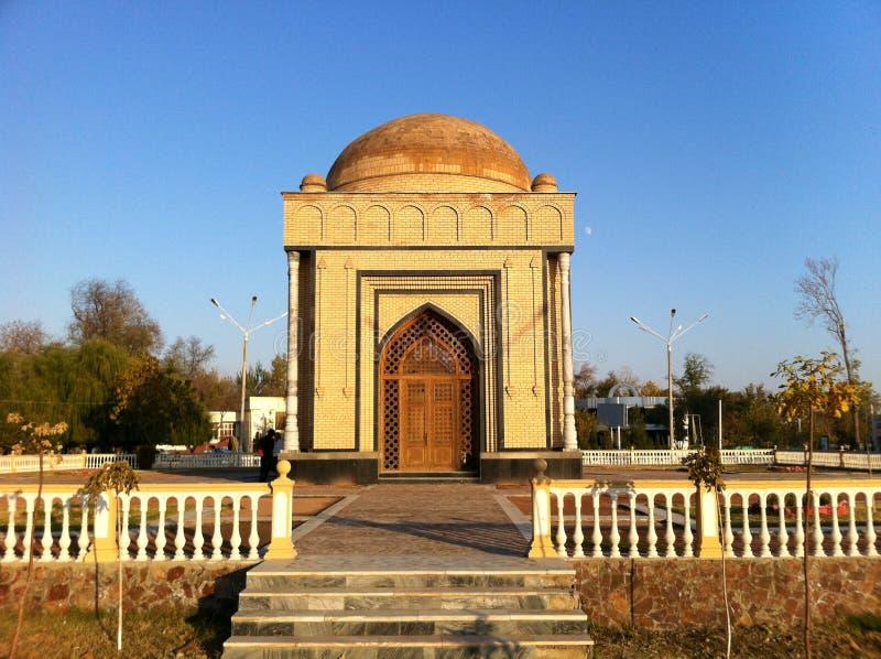 Uzbekistan, Namangan zdjęcie stock