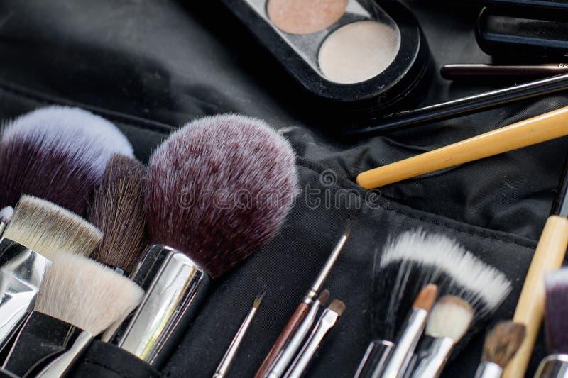 Várias ferramentas da composição fotos de stock