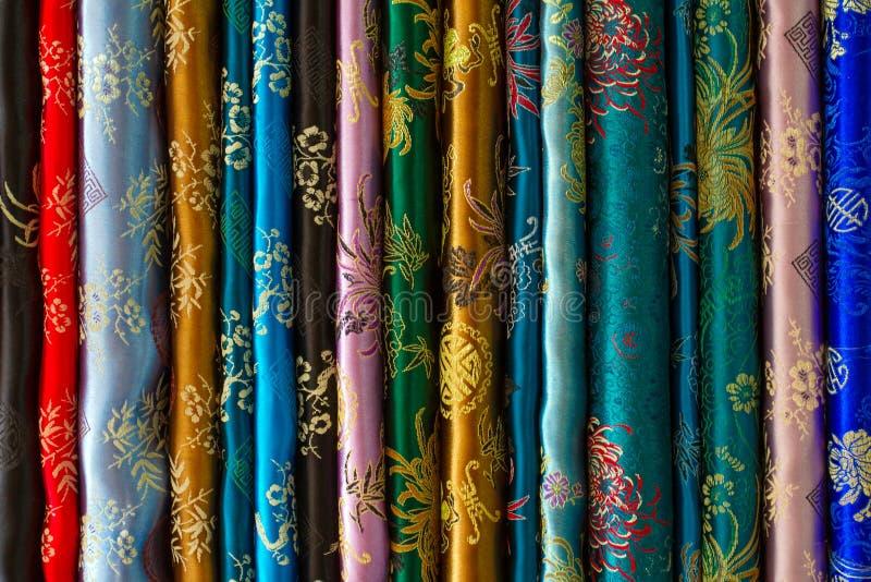 Vário de telas coloridas imagem de stock royalty free