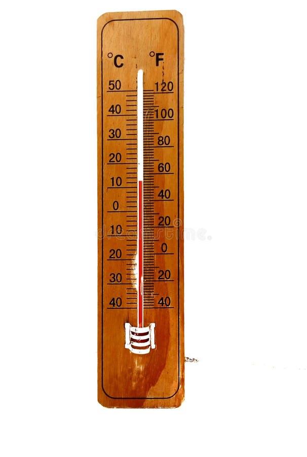 Temperatur Stock Foton
