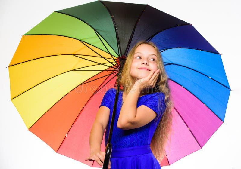 Vägar att ljusna ditt nedgånglynne Färgrik tillbehör för gladlynt lynne Positiv nedgångsäsong för stag Klart möte för flickabarn arkivbild