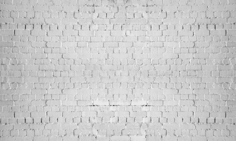 vägg för bakgrundstegelstengray royaltyfri bild