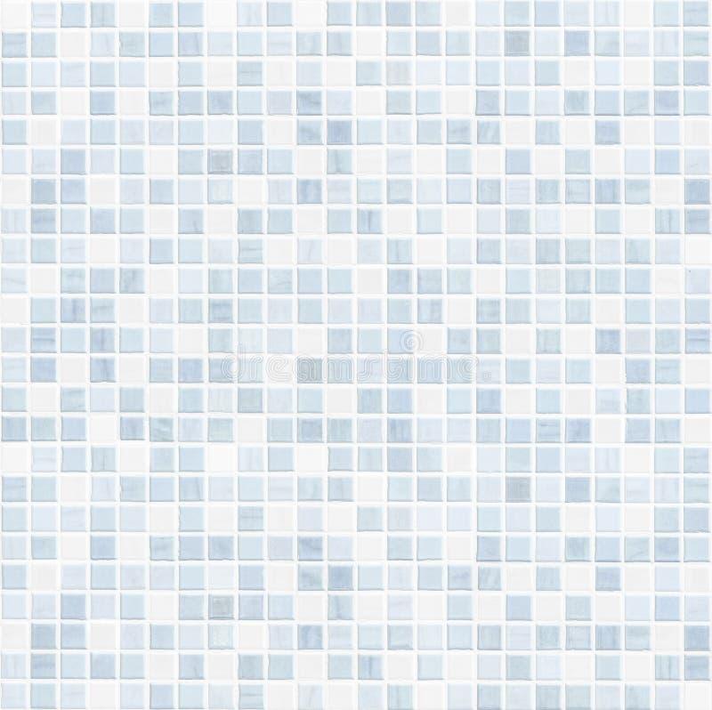Vägg för keramisk tegelplatta eller golvbadrumbakgrund arkivfoto