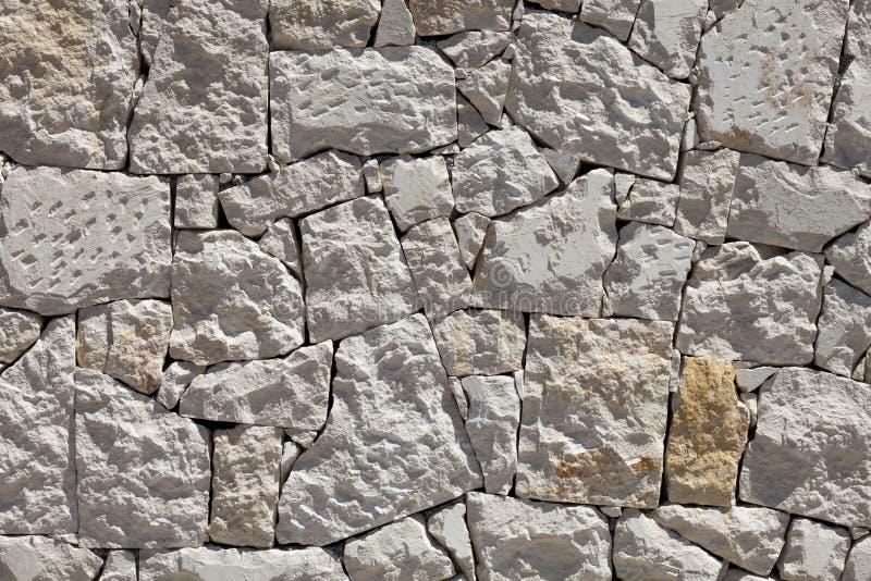 vägg för sten för bakgrundsfärggrunge gammala stenar fotografering för bildbyråer
