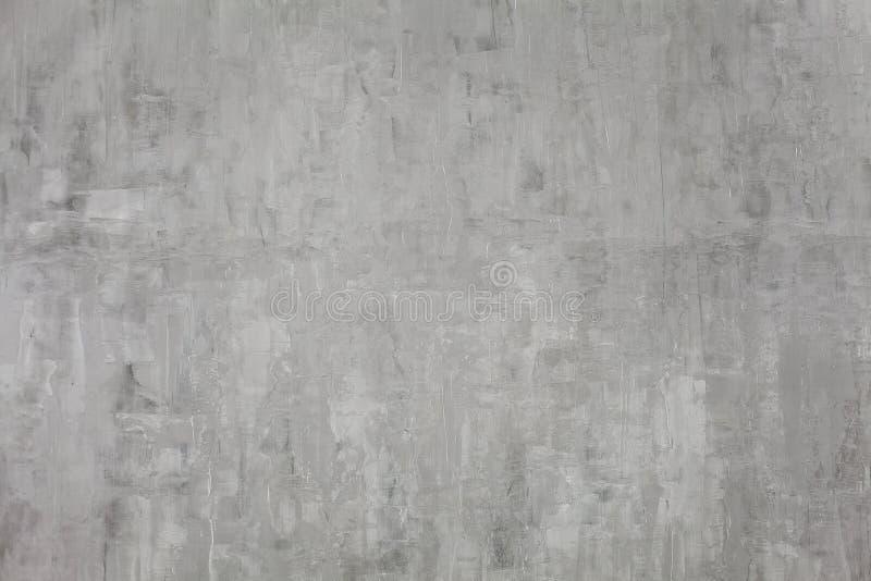 Vägg som textureras som cement arkivfoto