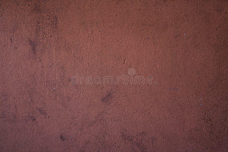 Väggbakgrund, abstrakt begrepp eller textur. arkivfoto