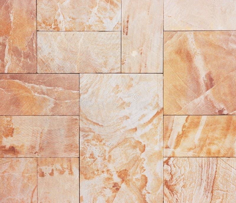 Granit med naturligt mönstrar. royaltyfria foton