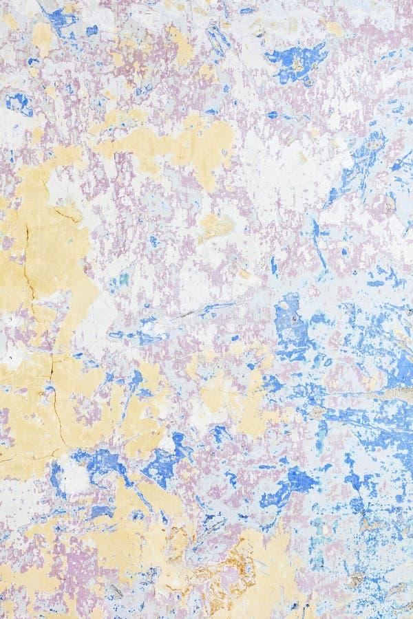 Väggen texturerar arkivbilder