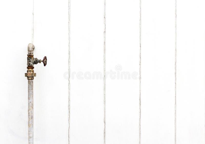Väggtextur för vitt cement för bakgrund arkivfoton