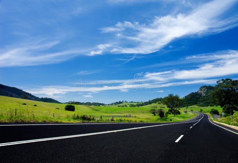 vägtur fotografering för bildbyråer