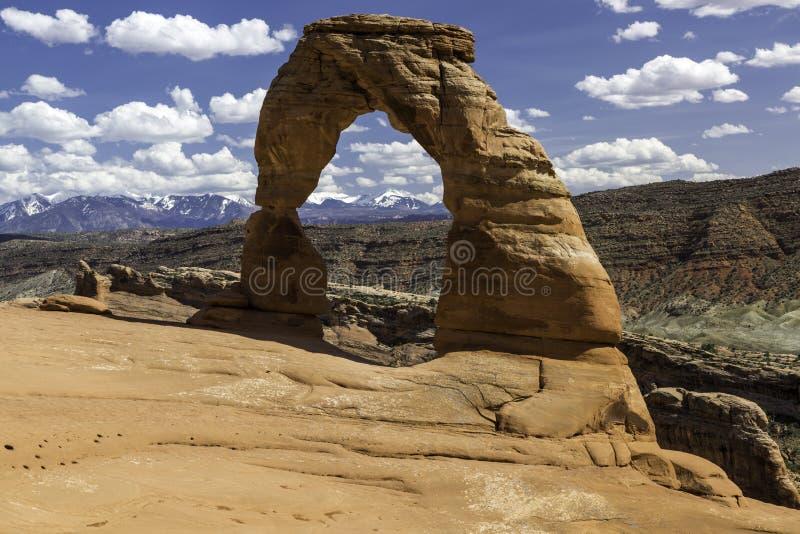 välva sig nationalparken royaltyfri bild