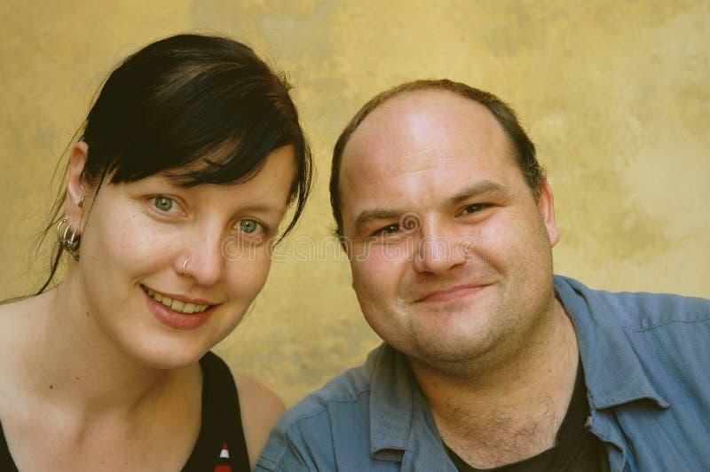 Download Vänner arkivfoto. Bild av vägg, leende, öppnat, leenden - 286410
