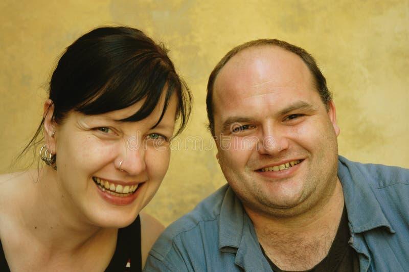 Download Vänner arkivfoto. Bild av tänder, öron, pierced, gyckel - 286412