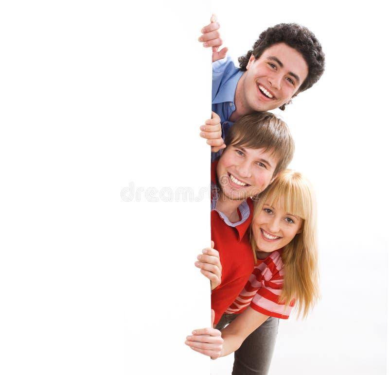 vänner grupperar lyckligt arkivfoton