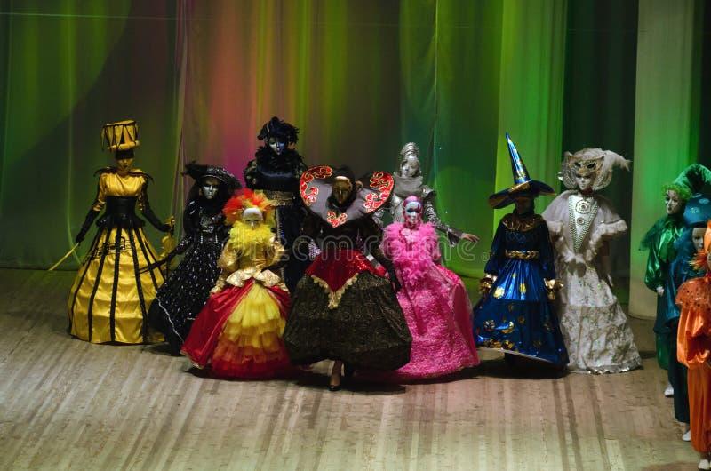 Värld av talanger royaltyfri foto