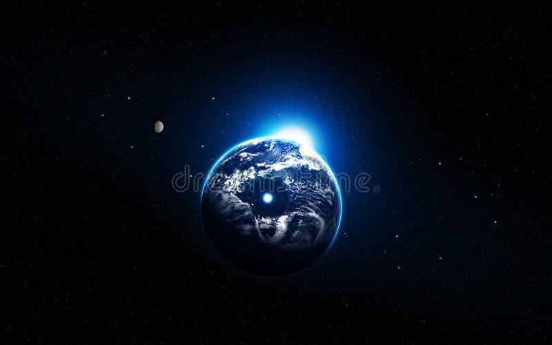 Världen arkivfoto