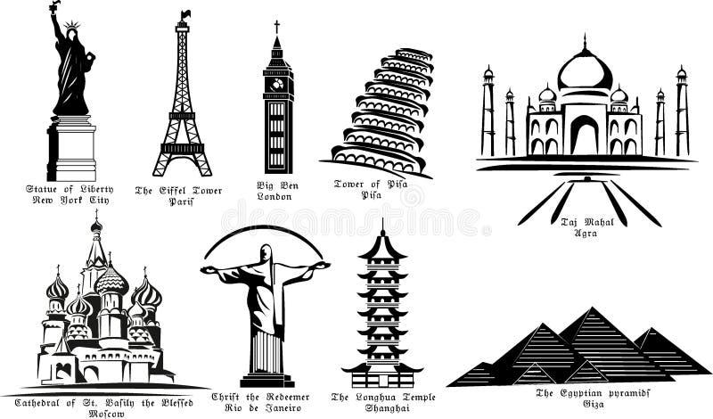 Världsdragningarna arkivfoton