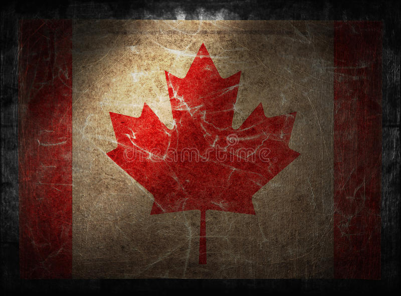 Världsflaggor royaltyfri illustrationer