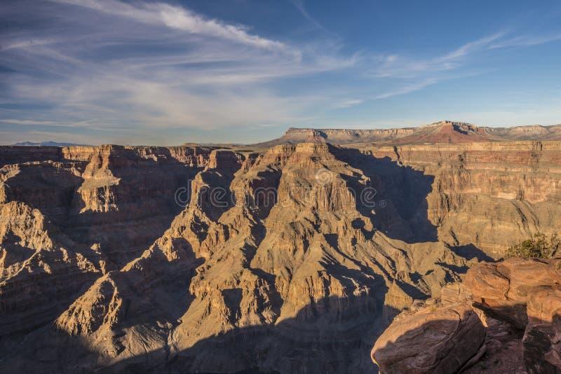 västra kanjontusen dollar arkivfoto