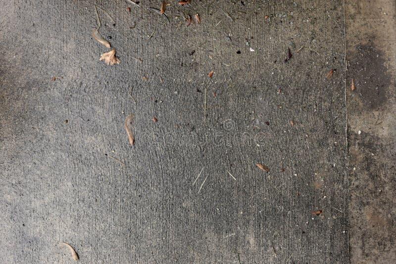 Vått cement arkivbilder