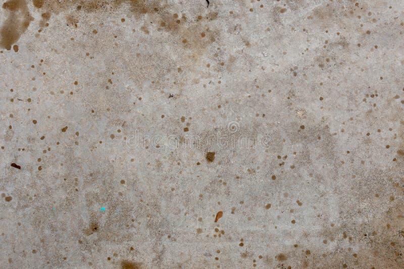 Vått cement arkivfoton