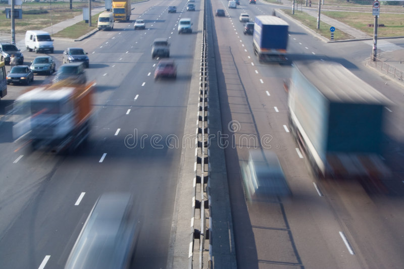 Download Véhicule De Mouvement D'omnibus Image stock - Image du asphalte, heure: 8653609