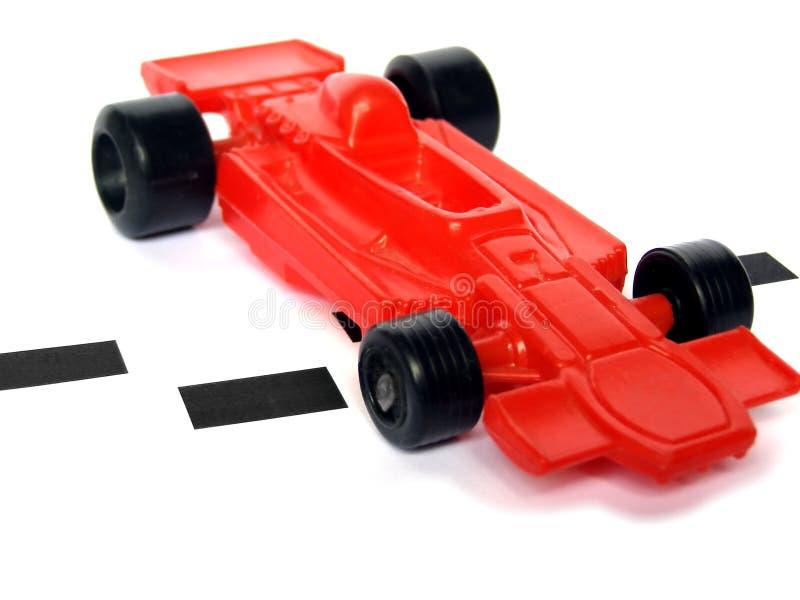 Véhicule F1 photo libre de droits