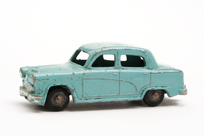 Véhicule miniature de jouet photos libres de droits