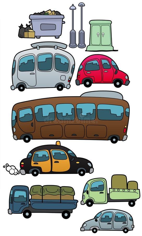 véhicules photos libres de droits