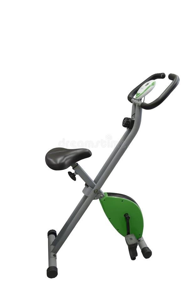 Vélo d'exercice stationnaire photos stock