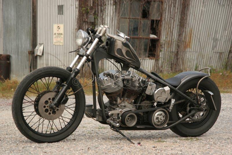 Vélo de gris de Bens images stock