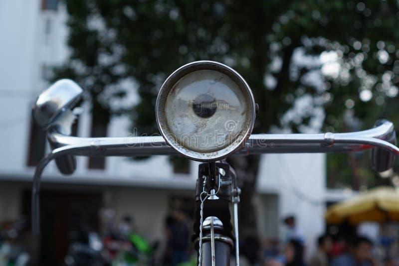 vélo de vintage photos stock